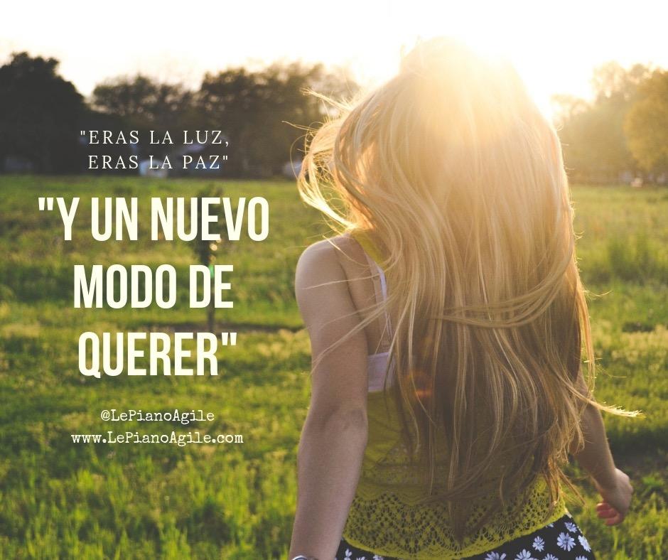 Croire en notre capacité musicale #croireEnNous pour devis plus nous mêmes. Quinta Anauco - Aldemaro Romero