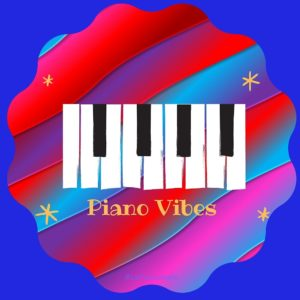 Piano Vibes #gifts